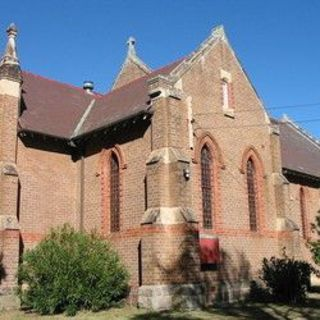 St John's Anglican Church - Beecroft, New South Wales