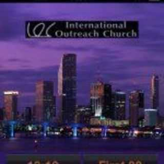 International Outreach Ctr - Miami, Florida