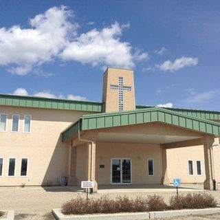 Nipawin Alliance Church - Nipawin, Saskatchewan