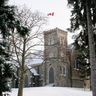 Photo of St. George's Anglican Church - Georgetown, Ontario, Canada