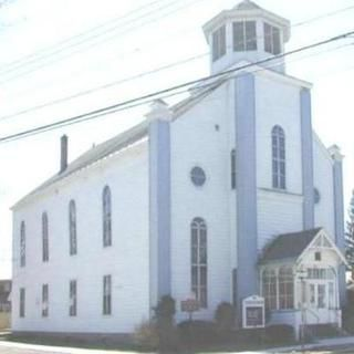 First Presbyterian Church, Boonville, New York, United States
