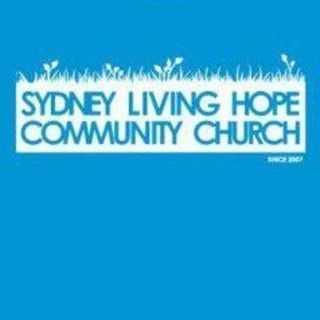 Sydney Living Hope Community Church - Ryde, New South Wales