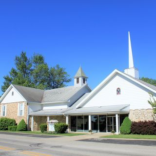 Ridgeway Church of the Nazarene - Britton, Michigan