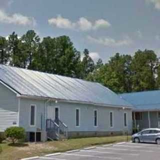Anderson Creek Community Church - Spring Lake, North Carolina