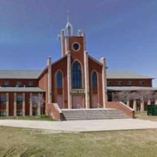 All Saints' Chinese Anglican Church - Markham, Ontario