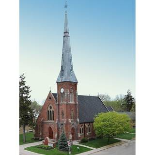 All Saints Church - Whitby, Ontario