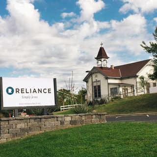 Reliance Church - Temecula, California