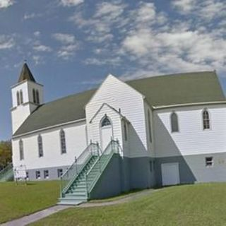 Parish of St. Mary The Virgin - Corner Brook, Newfoundland and Labrador