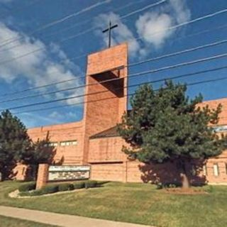 All Nations Community Church, Homewood, Illinois, United States