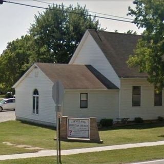 Cleveland Christian Church - Cleveland, Missouri