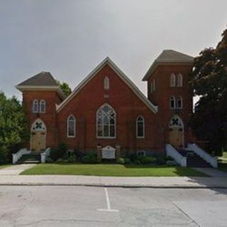 Photo of First Baptist Churches Meaford and Woodford - Meaford, Ontario, Canada