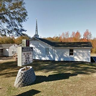 Boiling Springs Church of God, Boiling Springs, South Carolina, United States