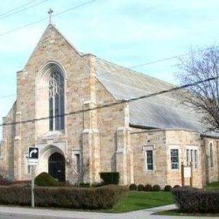 Our Lady of the Assumption Church - Brantford, Ontario