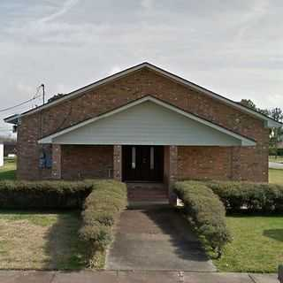 Lakeside Park Church of Christ - Port Arthur, Texas