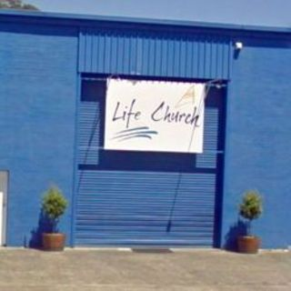 Life Church - Caves Beach, New South Wales