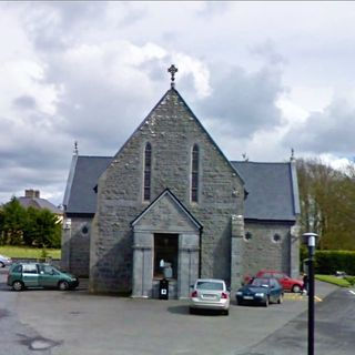Church of Mary Immaculate & St. Joseph - Caherlistrane, County Galway