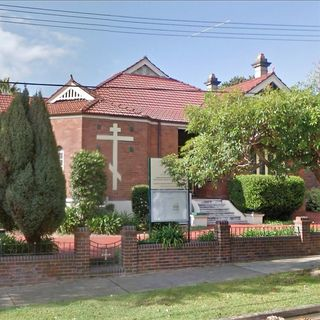 Church of All Saints of Russia - Croydon, New South Wales