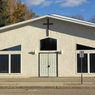 St. Ann's Roman Catholic Parish - Watrous, Saskatchewan