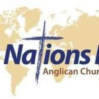 All Nations DC Anglican Church, Washington, District of Columbia, United States