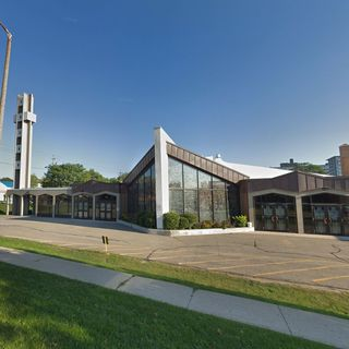 Annunciation Of The Blessed Virgin Mary Parish - Toronto, Ontario
