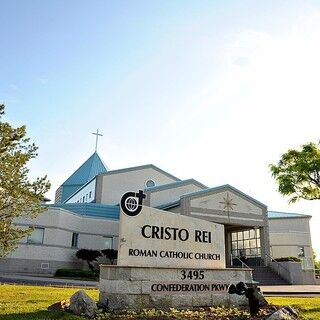 Cristo Rei Parish - Mississauga ON | Catholic Churches near me