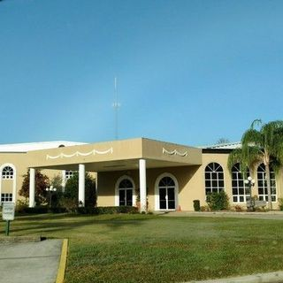 Photo of Souls Harbor First Pentecostal Church - Belleview, Florida, United States: Souls Harbor First Pentecostal Church, Belleview, Florida, United States