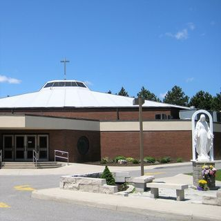 Epiphany Of Our Lord Parish - Scarborough, Ontario