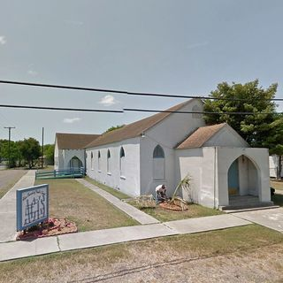 Alice Church Of Truth And Spirit (acts) - Alice, Texas