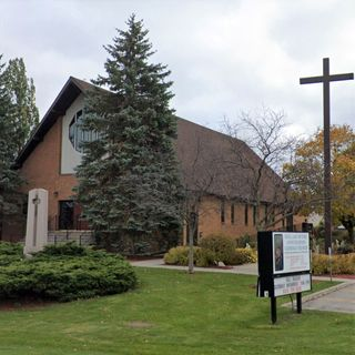 Our Lady Of The Annunciation Parish - Richmond Hill, Ontario