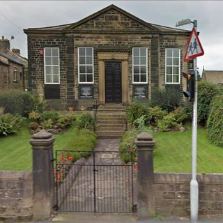 East Morton Congregational Church - Keighley, West Yorkshire
