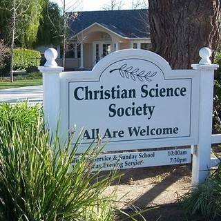Christian Science Society Solvang - Ballard, California