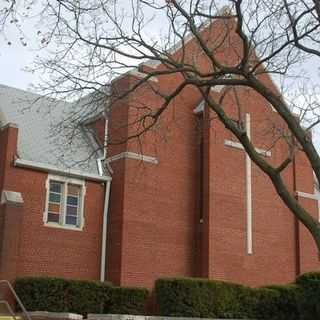 Calvary United Methodist Church - Flint, Michigan