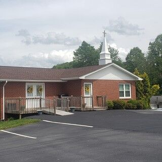 Victory Bible Fellowship, Bluff City, Tennessee, United States
