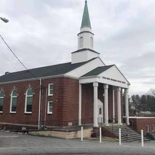 Cedar Grove Missionary Baptist Church - Kingsport, Tennessee, United States