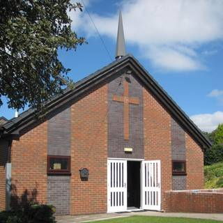 Audley Methodist Church - Stoke-on-Trent, Staffordshire