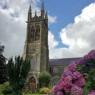 St Patrick's Church - Coleraine, County Londonderry