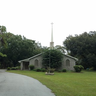 Grace Presbyterian Church - Winter Springs, Florida