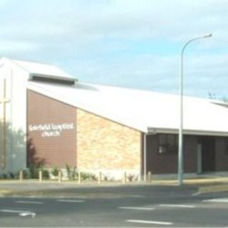Fairfield Baptist Church - Hamilton, Waikato