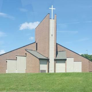 Rejoice Lutheran Church, Omaha, Nebraska, United States