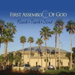 First Assembly of God, Fort Myers, Florida, United States