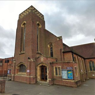 St George's Methodist Church - Bournemouth, Dorset