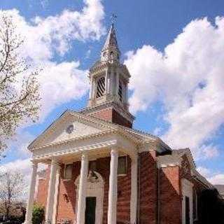 West End Church Of Christ - Nashville, Tennessee