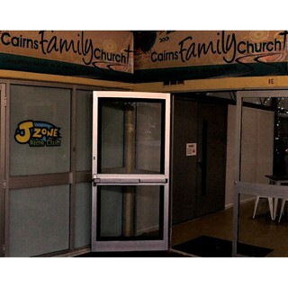 Cairns Family Church - Woree, Queensland