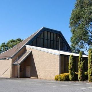 Marion Church of Christ, Mitchell Park, South Australia, Australia