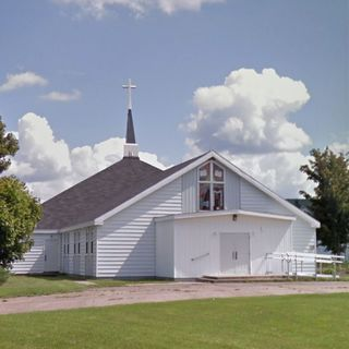 St. Joseph Parish, Southwest Margaree, Nova Scotia, Canada