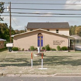 St. Leo the Great Parish, Centerville, Texas, United States