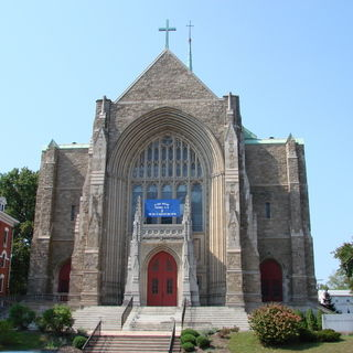 Our Lady of Sorrows Church, Hartford, Connecticut, United States