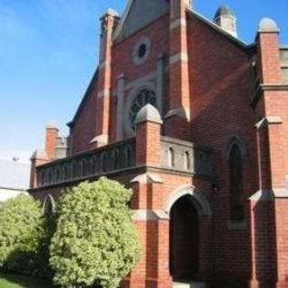 Brighton Church of Christ - Brighton, Victoria