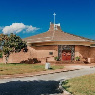 St. Paul the Apostle Church - Tullahoma, Tennessee