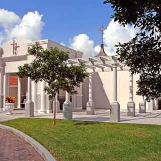 Blessed Trinity Church - Miami, Florida